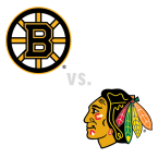 Boston Bruins at Chicago Blackhawks