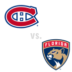 Montreal Canadiens at Florida Panthers