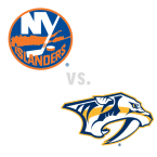 New York Islanders at Nashville Predators