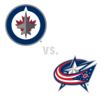 Winnipeg Jets at Columbus Blue Jackets