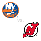 New York Islanders at New Jersey Devils