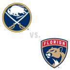 Buffalo Sabres at Florida Panthers