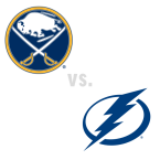 Buffalo Sabres at Tampa Bay Lightning
