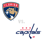 Florida Panthers at Washington Capitals