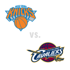 New York Knicks at Cleveland Cavaliers