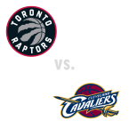 Toronto Raptors at Cleveland Cavaliers