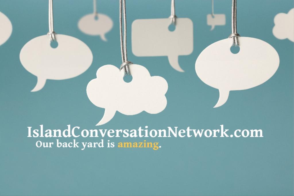 Island Conversation Network