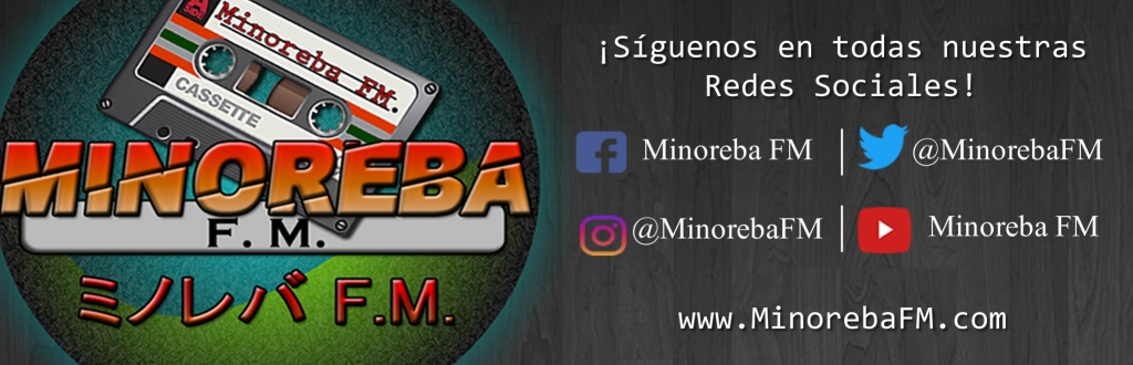 Minoreba Rock Podcast