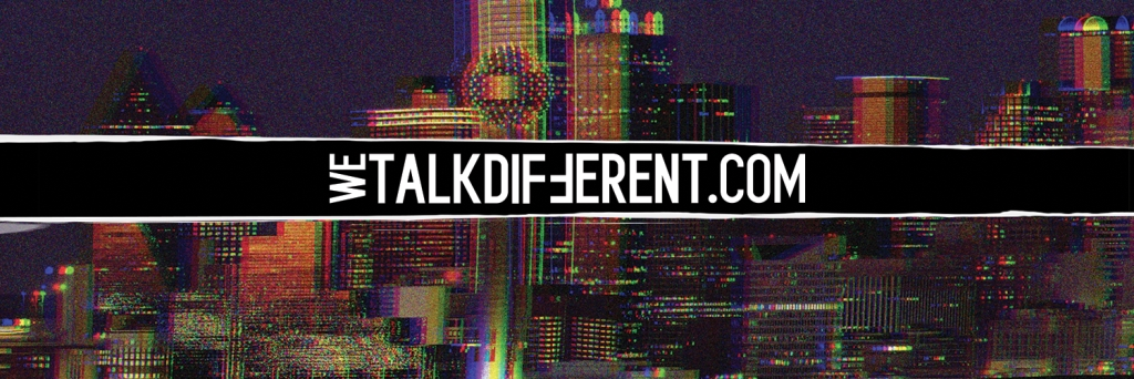 WeTalkDifferent
