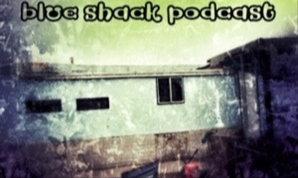 Blue Shack Podcast