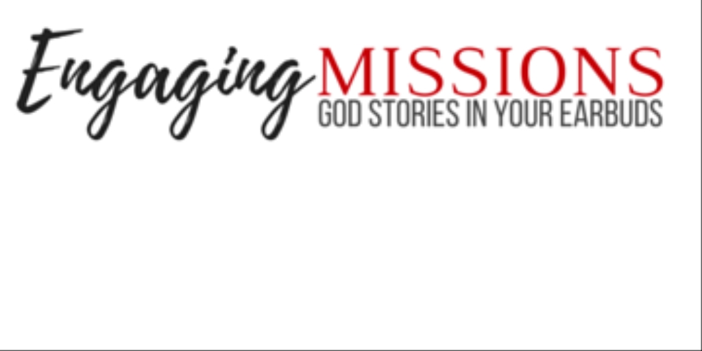 The Engaging Missions Show