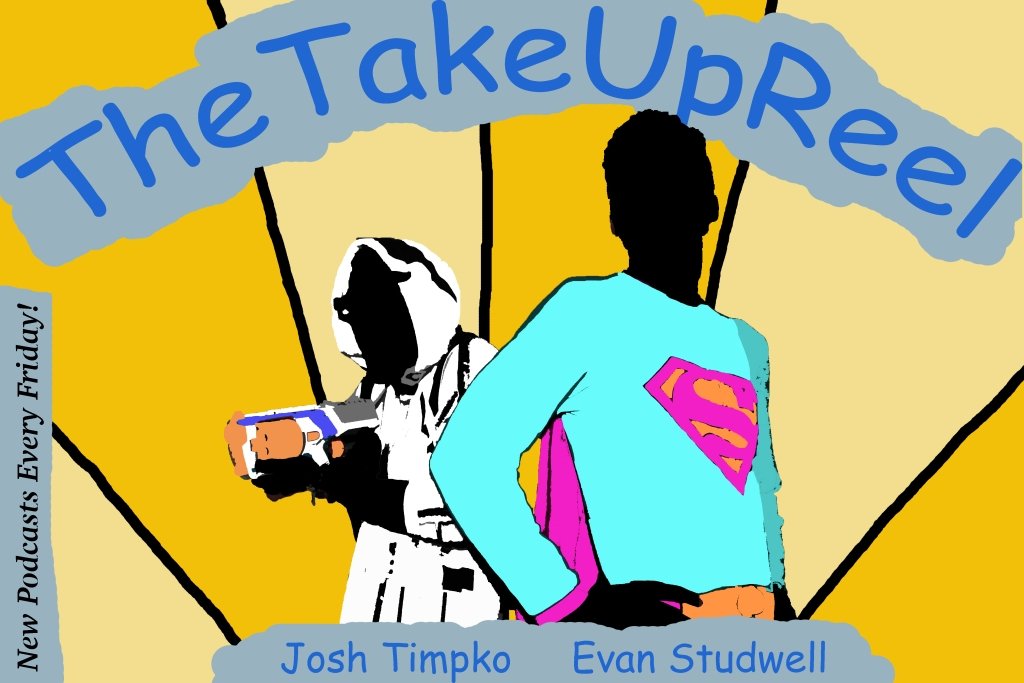 The Take Up Reel