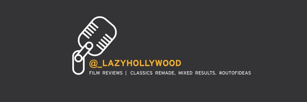 Lazy Hollywood