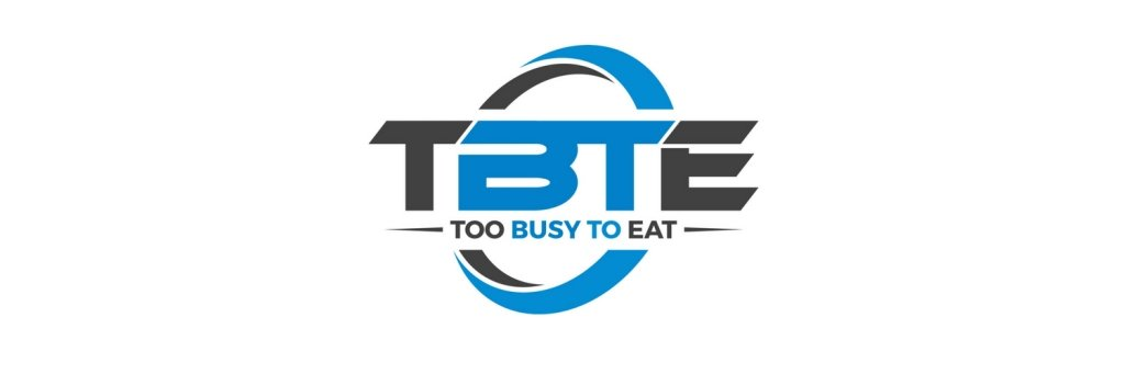The Too Busy To Eat Show