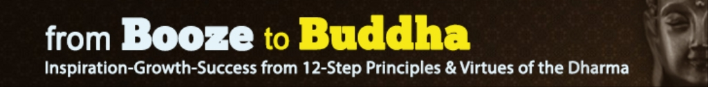 Booze to Buddha