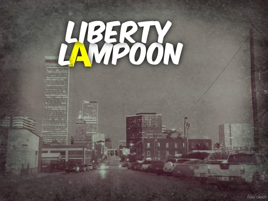 Liberty Lampoon