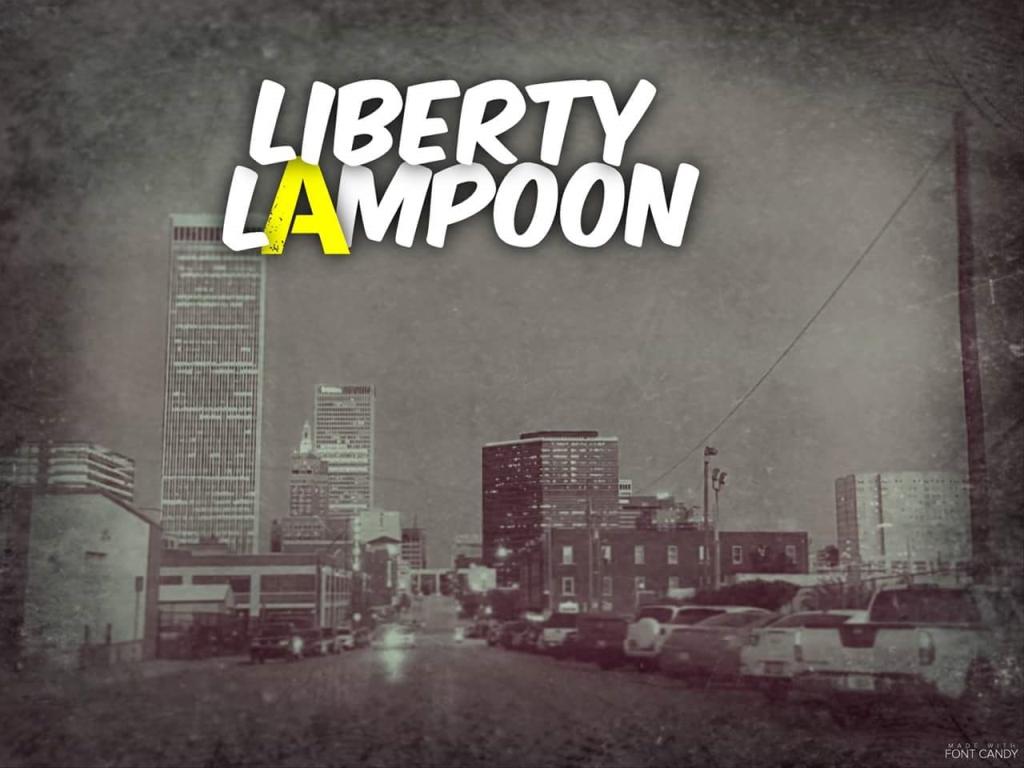 Liberty Lampoon