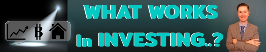What Works In Investing..?