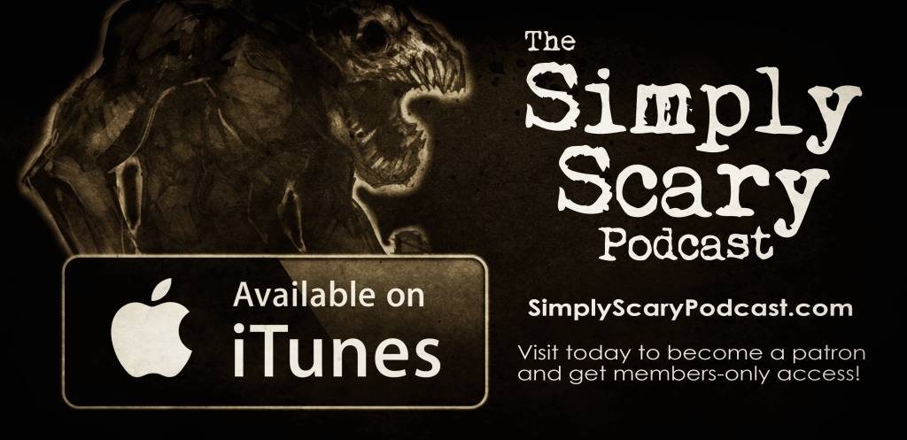 The Simply Scary Podcast
