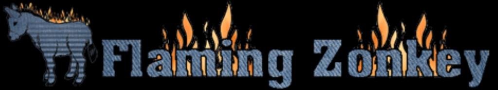 The Flaming Zonkey Podcast