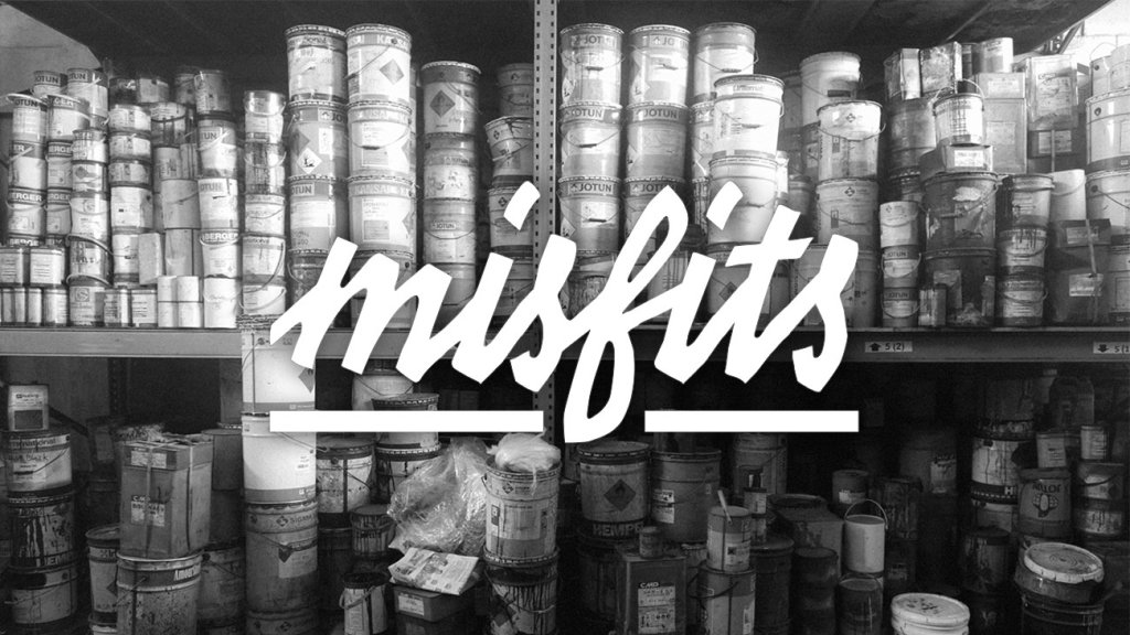Misfits: Interviews with Unconventional Singaporeans