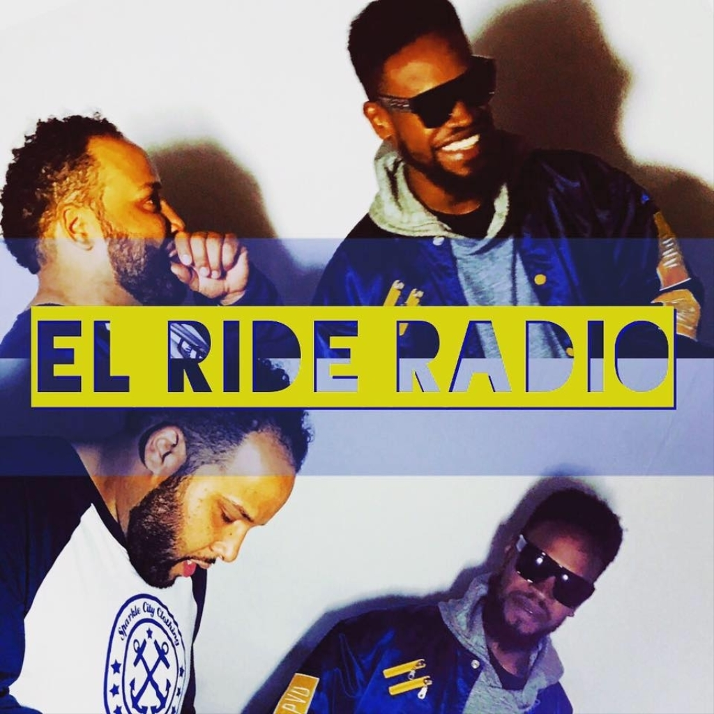 eL Ride Radio