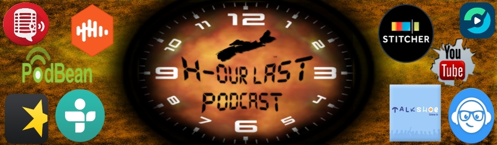 hOur Last Podcast