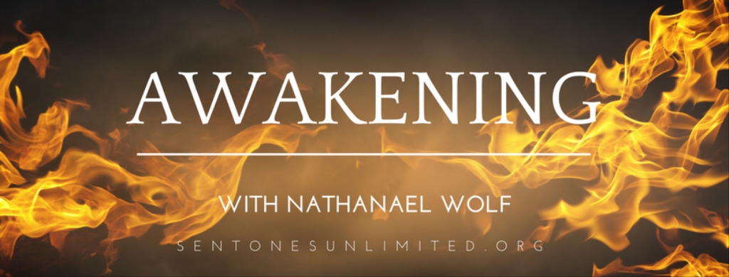 Awakening with Nathanael Wolf