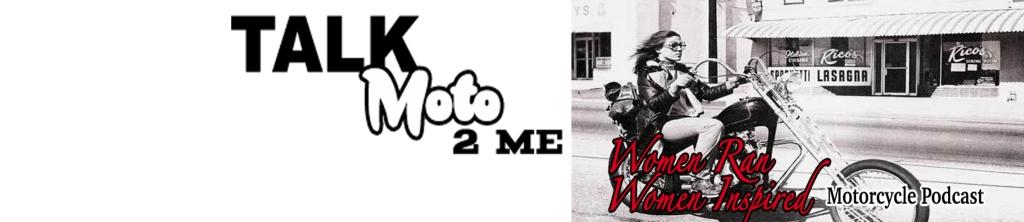 Talk Moto To Me