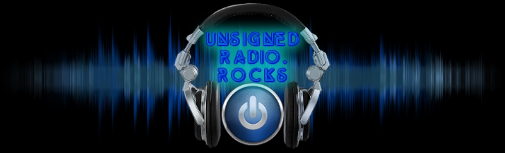 Unsigned Radio Rocks Featured Artist of the Month