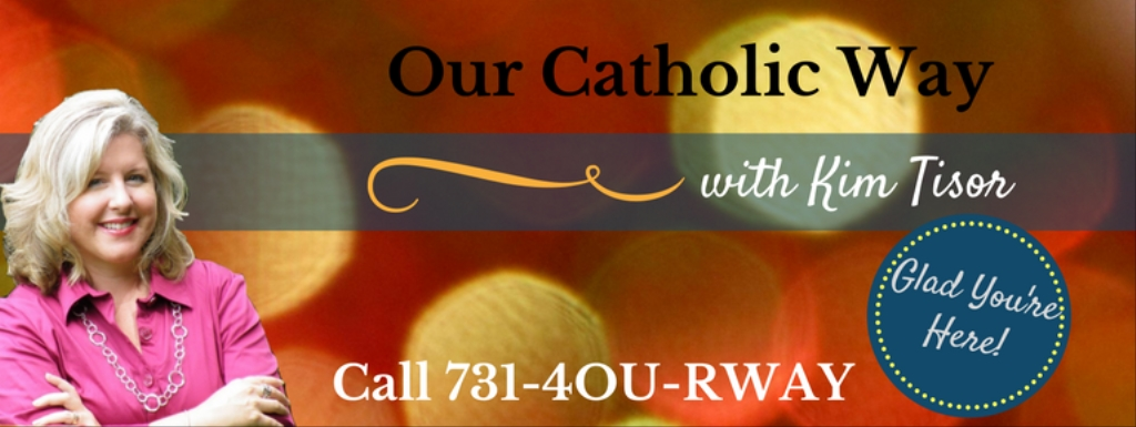 Our Catholic Way