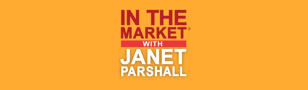 Janet Parshall In The Market