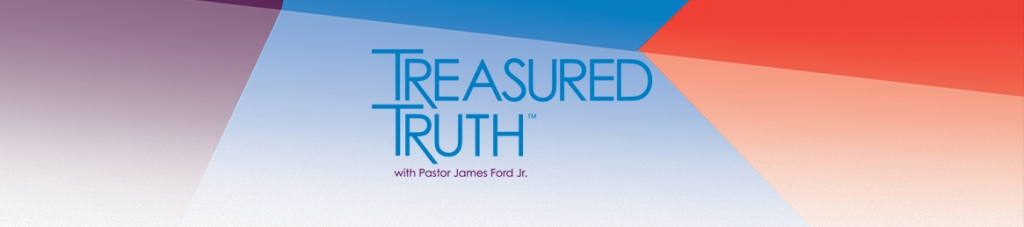 Treasure Truth Weekend