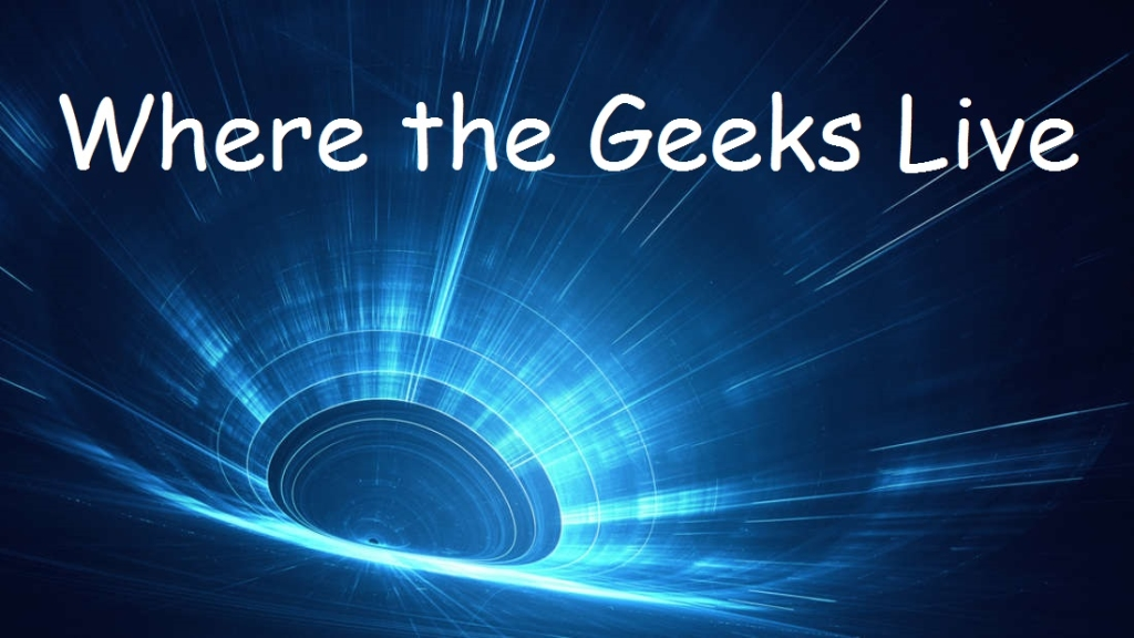 Where the Geeks Live