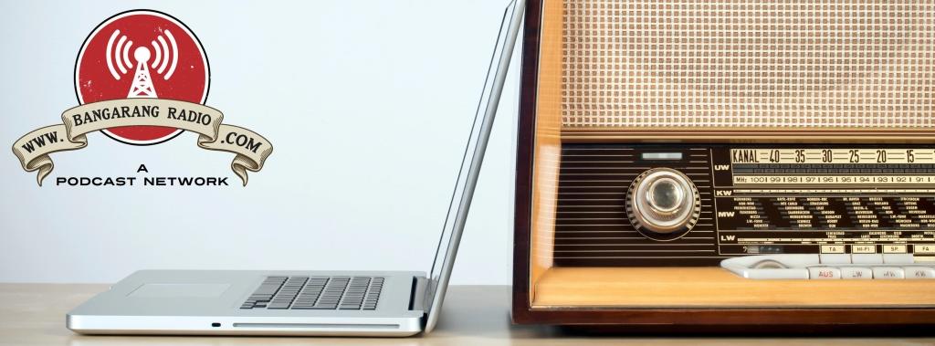 Bangarang Radio: A Podcast Network