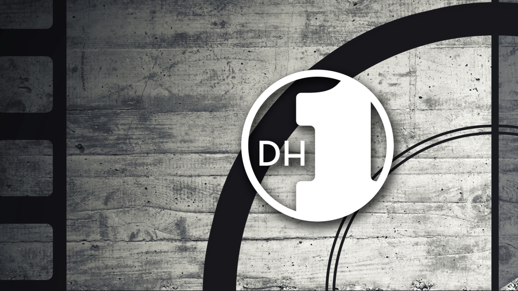 DH1 Podcasts