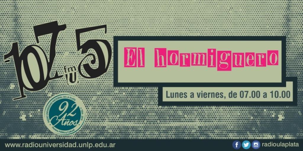 El Hormiguero(Informativo)