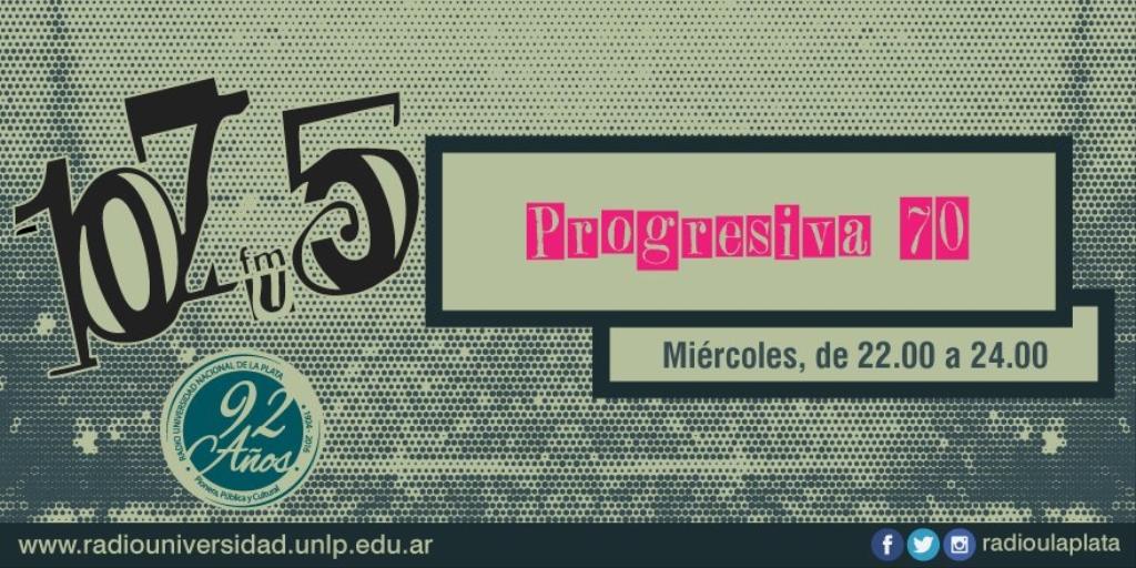 Progresiva 70
