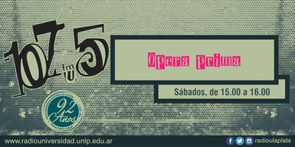 Opera Prima (Cine)