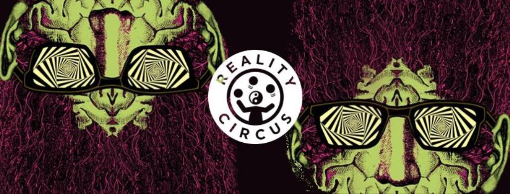 Reality Circus Podcast