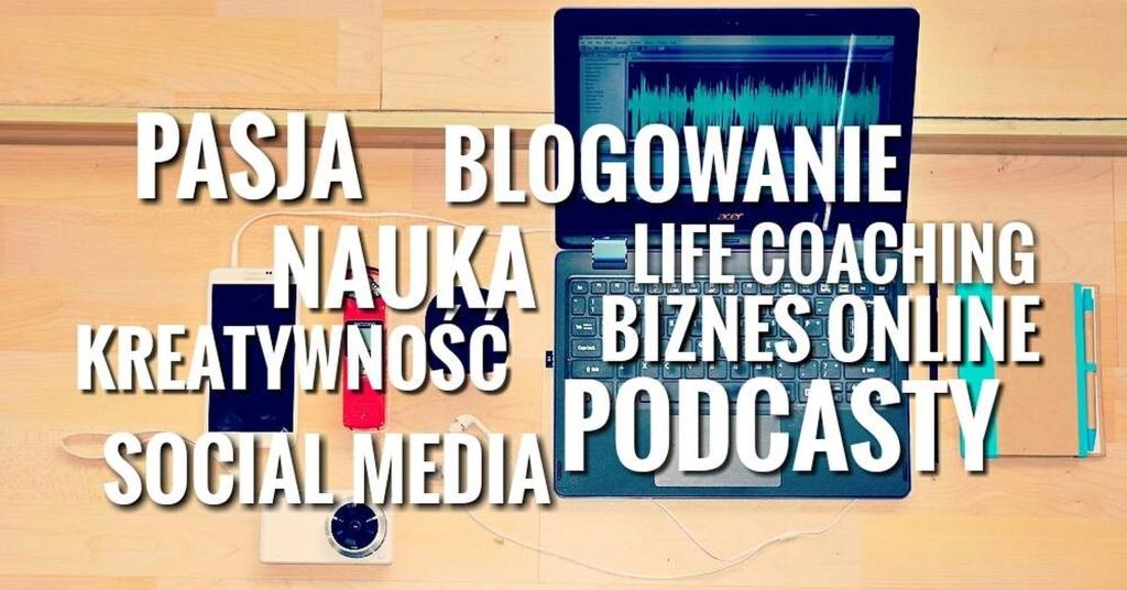 Podcast Lepiej Teraz