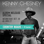 All Access: Kenny Chesney