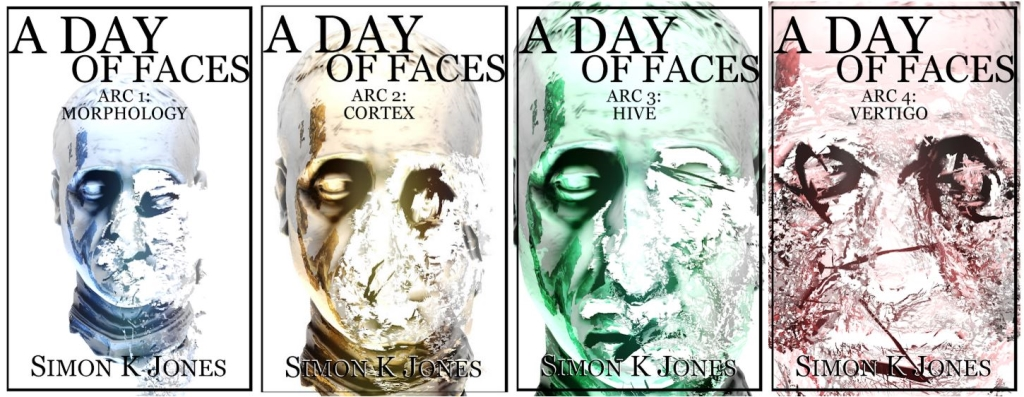 A Day of Faces audiobook