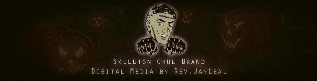 The Skull Nation Crue Cast