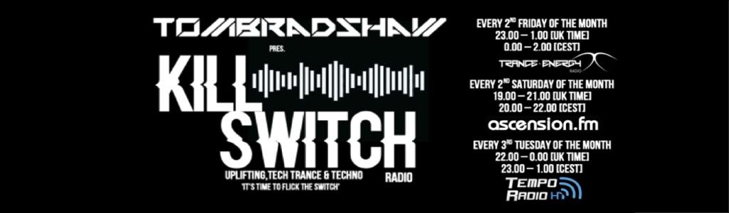 Tom Bradshaw pres. Killswitch Radio Show