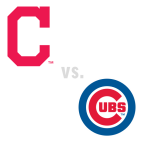 World Series: Cleveland Indians at Chicago Cubs