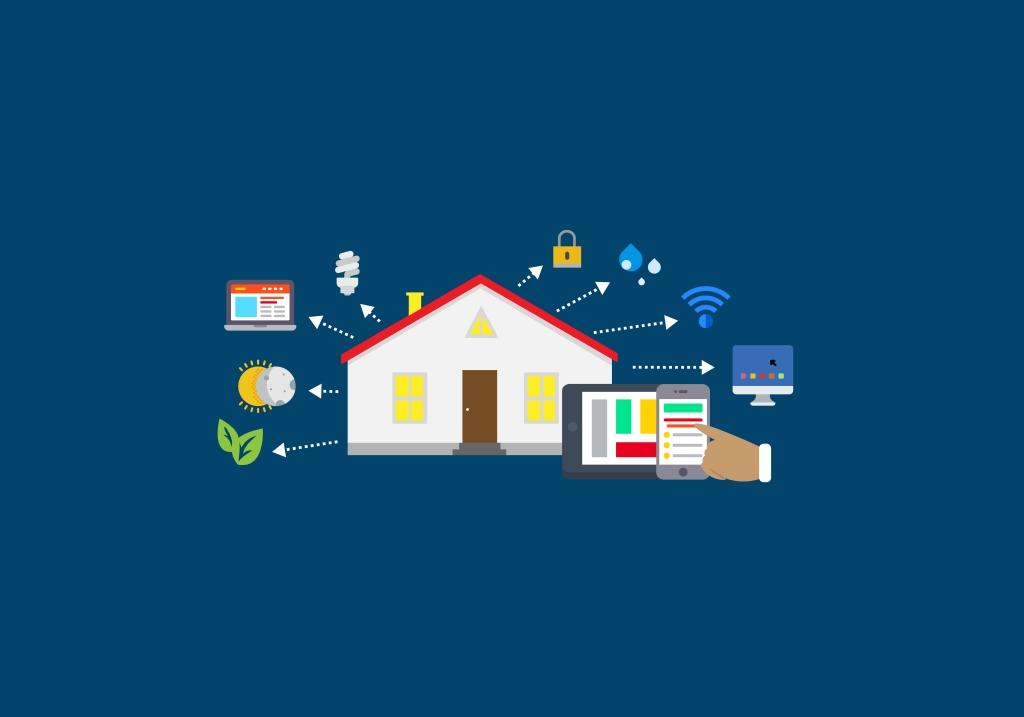 Smart Home HQ