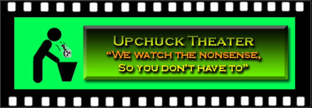 The Upchuck Theater Podcast