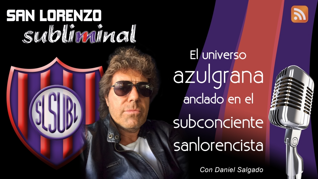 San Lorenzo Subliminal