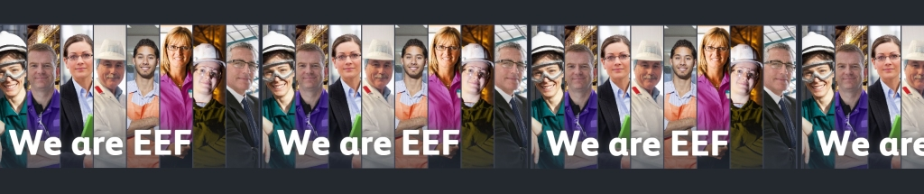 The EEF Podcast